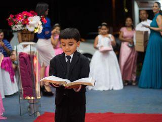 O casamento de Taila e Jhonilso 1