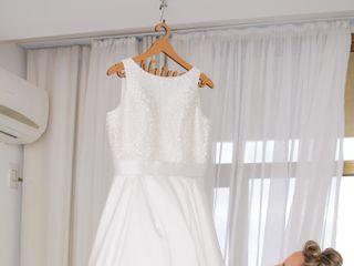 O casamento de Luana e Sullivan 2