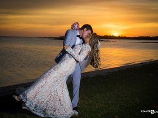 O casamento de Natália e Maicon