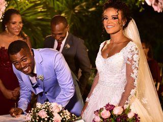 O casamento de Jessica e Alexandre  3