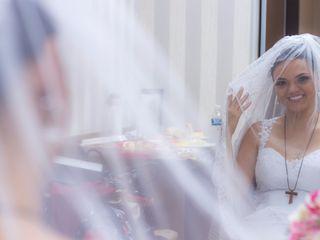 O casamento de Rafaela e Vinicius 3