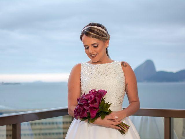 O casamento de Sullivan e Luana em Niterói, Rio de Janeiro 8