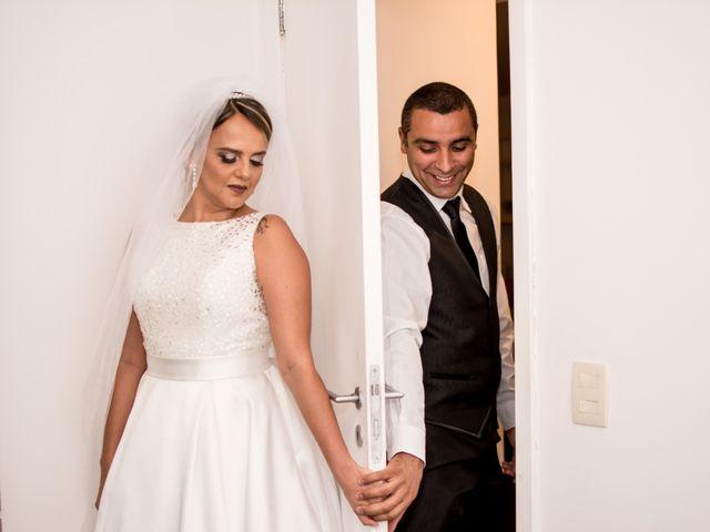 O casamento de Sullivan e Luana em Niterói, Rio de Janeiro 9