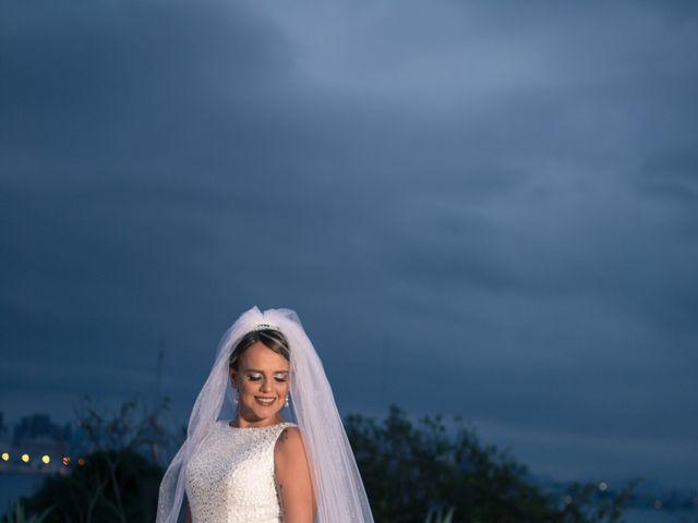 O casamento de Sullivan e Luana em Niterói, Rio de Janeiro 10