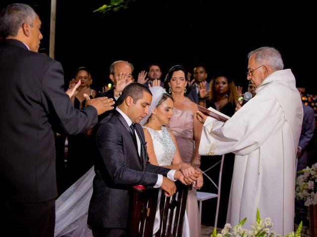 O casamento de Sullivan e Luana em Niterói, Rio de Janeiro 17