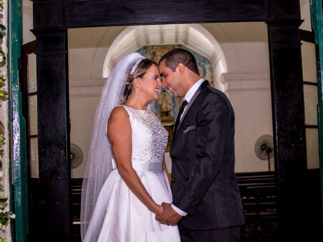 O casamento de Sullivan e Luana em Niterói, Rio de Janeiro 18