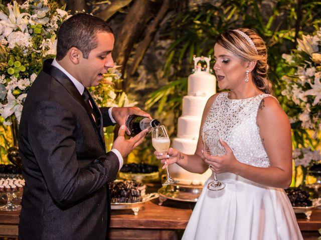 O casamento de Sullivan e Luana em Niterói, Rio de Janeiro 21