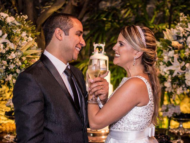 O casamento de Sullivan e Luana em Niterói, Rio de Janeiro 22