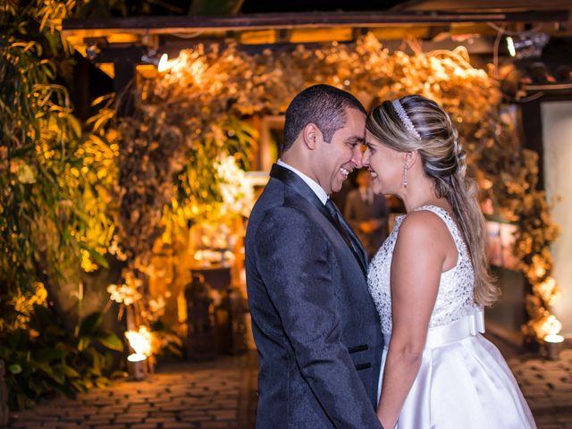 O casamento de Sullivan e Luana em Niterói, Rio de Janeiro 30
