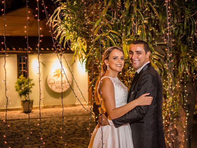 O casamento de Sullivan e Luana em Niterói, Rio de Janeiro 1