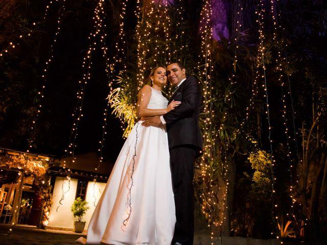 O casamento de Sullivan e Luana em Niterói, Rio de Janeiro 31