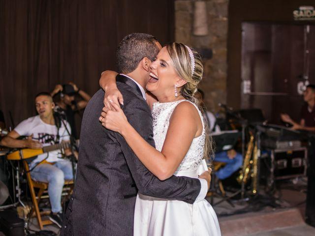 O casamento de Sullivan e Luana em Niterói, Rio de Janeiro 34