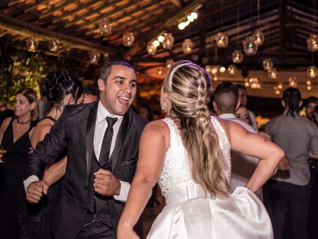 O casamento de Sullivan e Luana em Niterói, Rio de Janeiro 36
