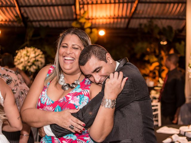 O casamento de Sullivan e Luana em Niterói, Rio de Janeiro 38