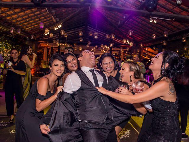 O casamento de Sullivan e Luana em Niterói, Rio de Janeiro 44