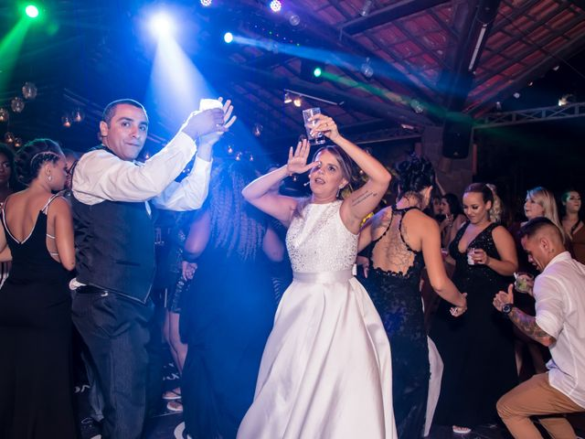O casamento de Sullivan e Luana em Niterói, Rio de Janeiro 47