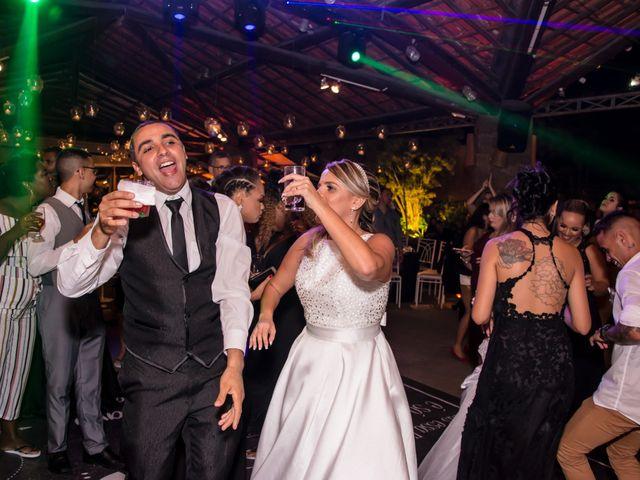 O casamento de Sullivan e Luana em Niterói, Rio de Janeiro 48