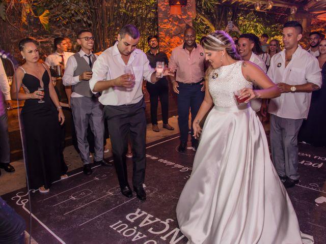O casamento de Sullivan e Luana em Niterói, Rio de Janeiro 57