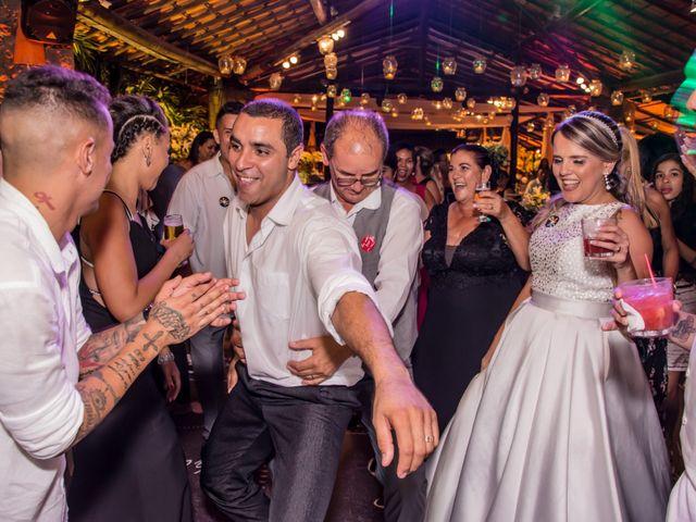 O casamento de Sullivan e Luana em Niterói, Rio de Janeiro 59