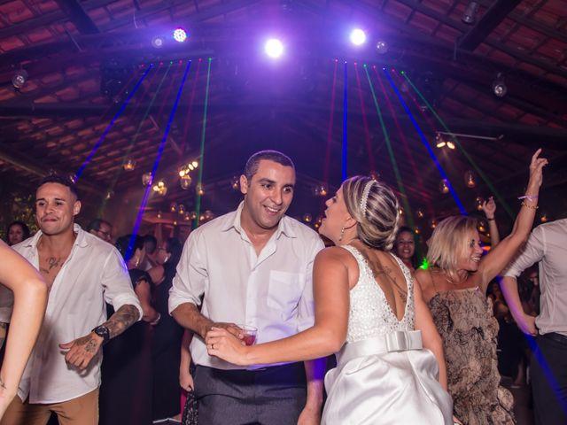 O casamento de Sullivan e Luana em Niterói, Rio de Janeiro 61