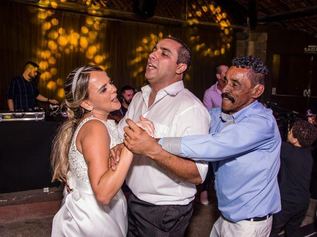 O casamento de Sullivan e Luana em Niterói, Rio de Janeiro 62
