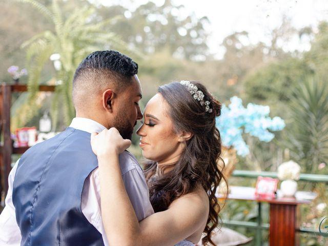 O casamento de Cecilia e Matheus