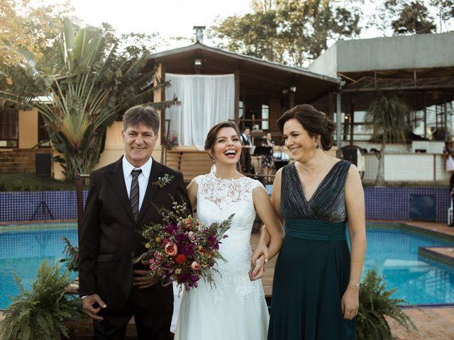 O casamento de Rafa e Carol em Bragança Paulista, São Paulo 50