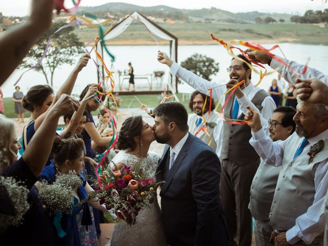 O casamento de Rafa e Carol em Bragança Paulista, São Paulo 57