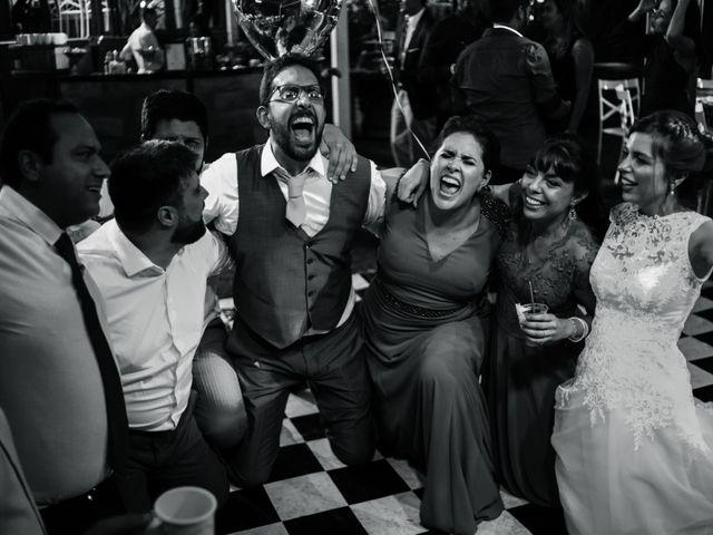 O casamento de Rafa e Carol em Bragança Paulista, São Paulo 79