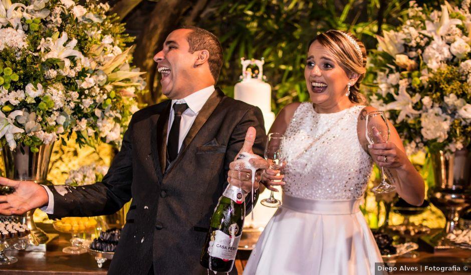 O casamento de Sullivan e Luana em Niterói, Rio de Janeiro