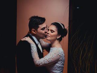 O casamento de Rayssa e Deivid 1