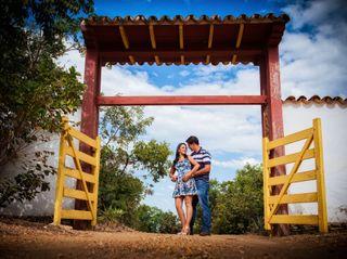O casamento de Laila e Michell 2