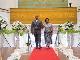 O casamento de Renata e Edson 3