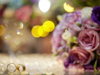 O casamento de Karina e Geovane 1