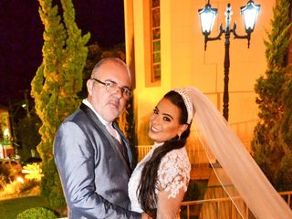 O casamento de Lidiane e Eduardo Mendonça 2