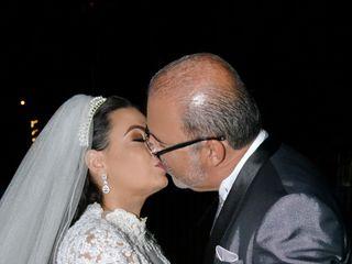 O casamento de Lidiane e Eduardo Mendonça 3