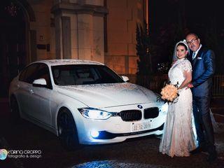 O casamento de Lidiane e Eduardo Mendonça