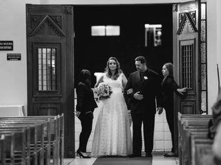 O casamento de Débora e Guilherme 3