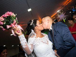 O casamento de Mayara  e Gilmar 3