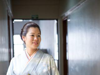 O casamento de Mayumi e Akiyoshi 2