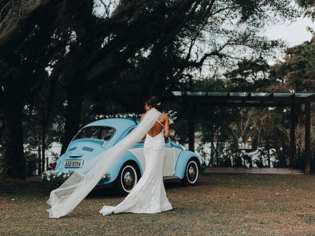 O casamento de John e Lucy em Curitiba, Paraná 23