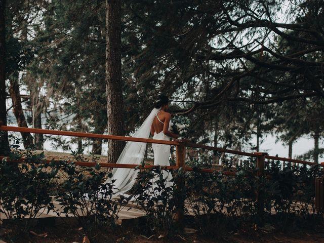 O casamento de John e Lucy em Curitiba, Paraná 25
