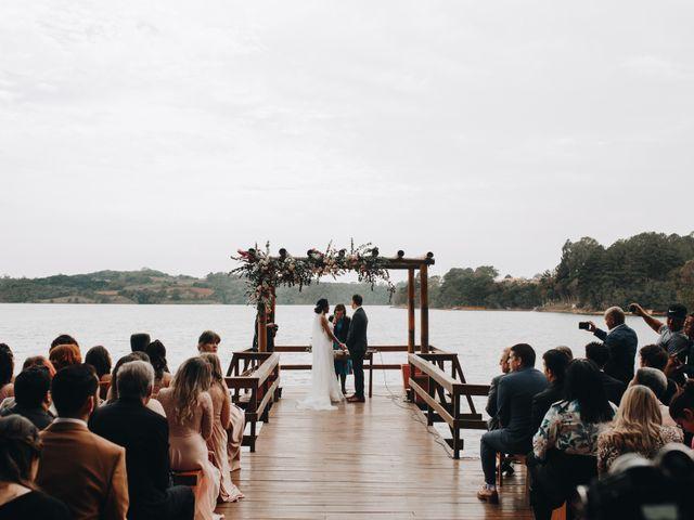 O casamento de John e Lucy em Curitiba, Paraná 27