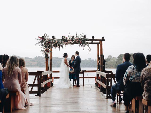 O casamento de John e Lucy em Curitiba, Paraná 28