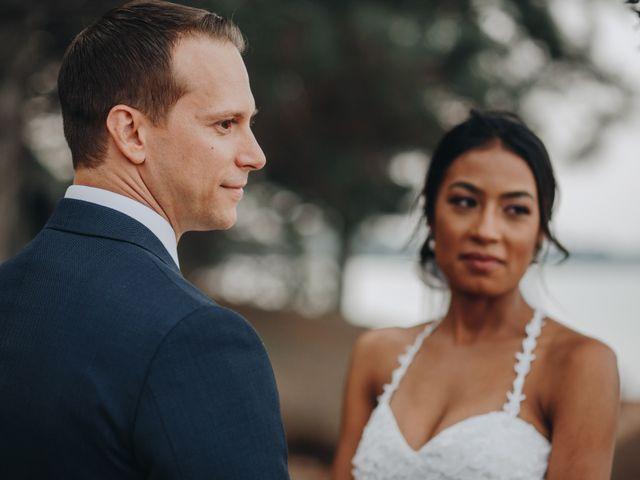 O casamento de John e Lucy em Curitiba, Paraná 29