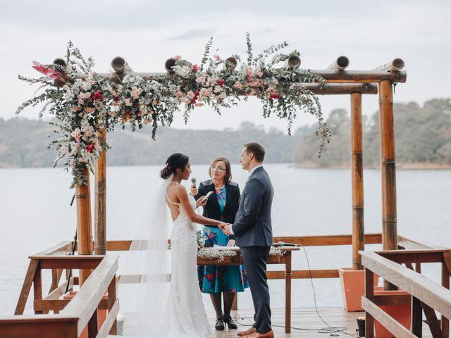 O casamento de John e Lucy em Curitiba, Paraná 32