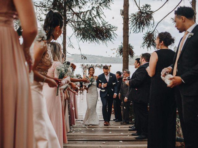 O casamento de John e Lucy em Curitiba, Paraná 34