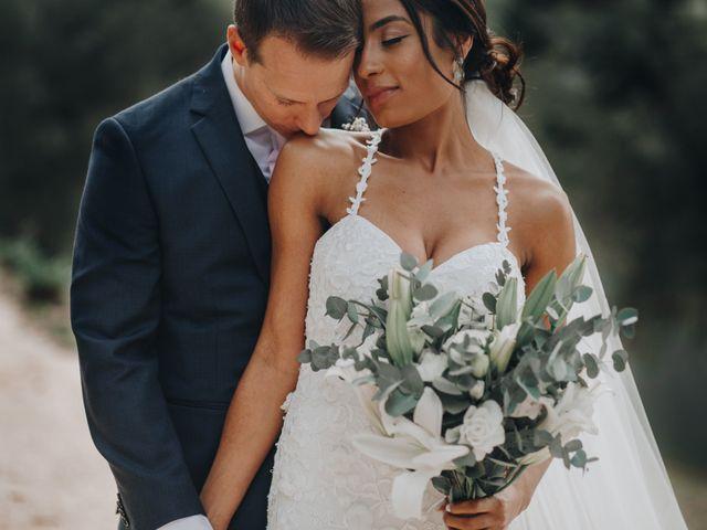 O casamento de John e Lucy em Curitiba, Paraná 1