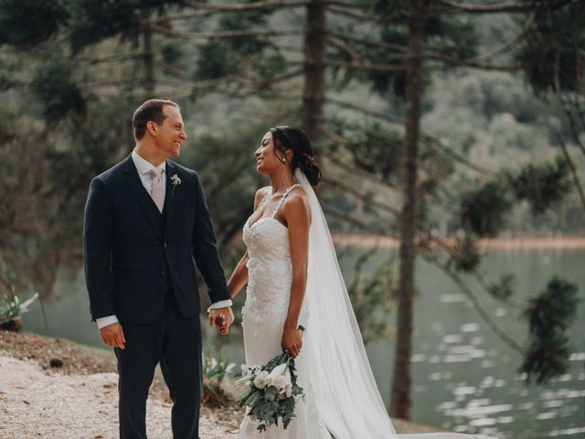O casamento de John e Lucy em Curitiba, Paraná 38
