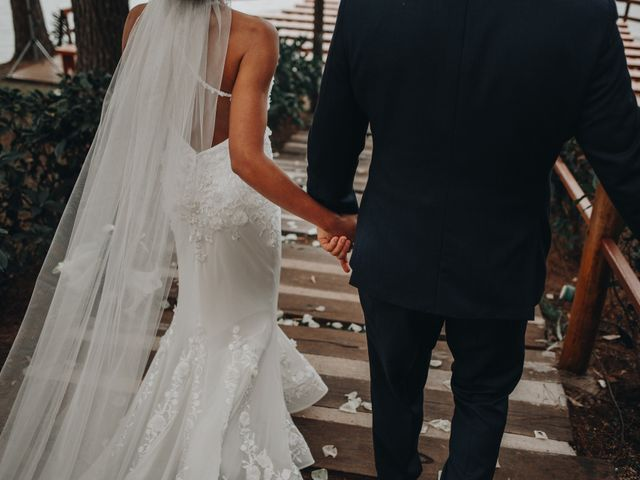 O casamento de John e Lucy em Curitiba, Paraná 40